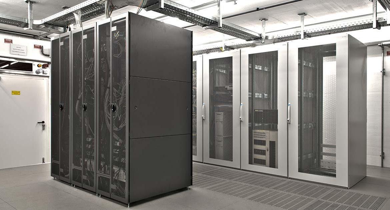 Data centers aprimoram gestão de carga térmica