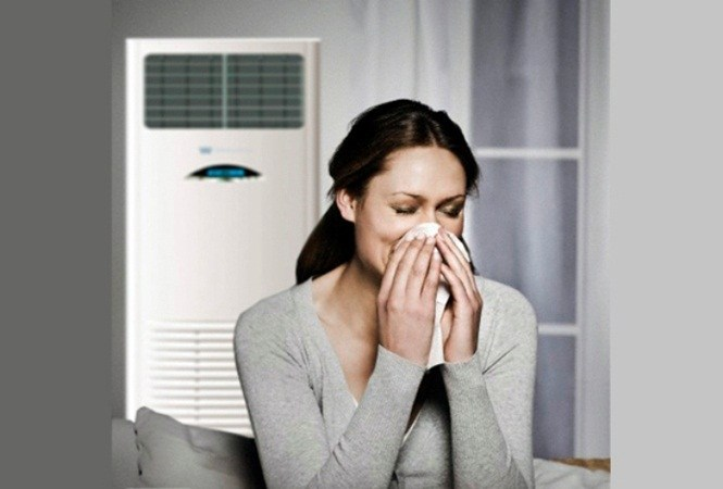 Doenças e ar condicionado, o que é mentira e verdade sobre este tema?