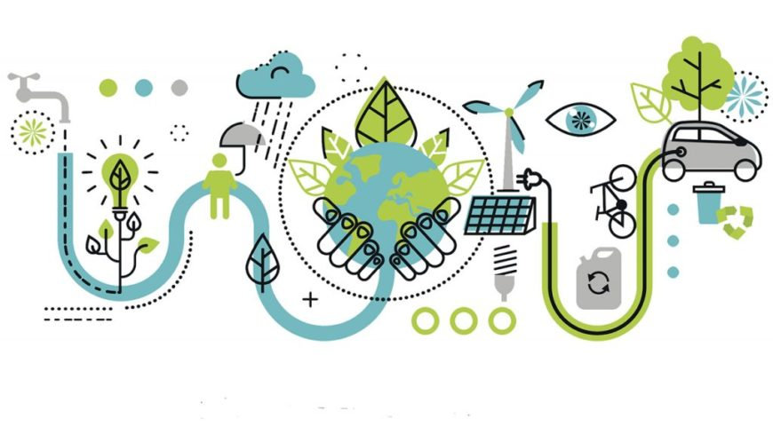 O que mudou desde o protocolo de Kyoto?